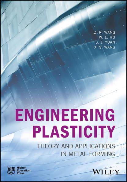 Weilong Hu Engineering Plasticity недорого
