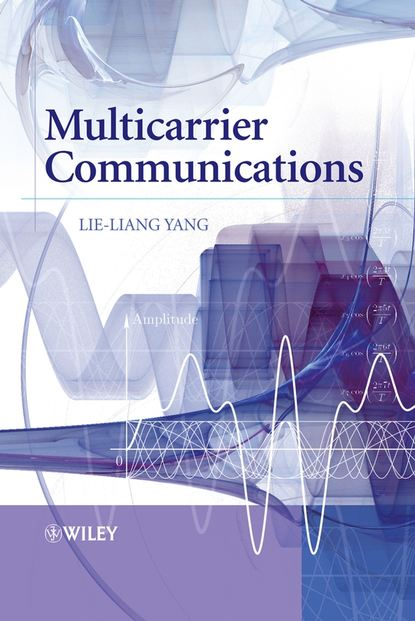 Lie-Liang Yang Multicarrier Communications недорого