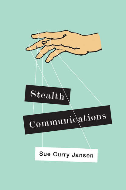 Sue Jansen Curry Stealth Communications 0 pr на 100