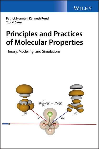 Patrick Norman Principles and Practices of Molecular Properties david a micha molecular interactions