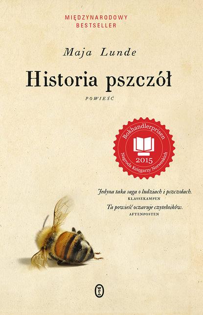 Фото - Майя Лунде Historia pszczół cristina caboni strażniczka miodu i pszczół