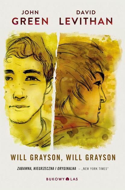 David Levithan Will Grayson, Will Grayson carol grayson seidendrachen