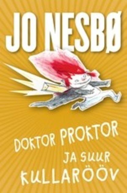 Doktor Proktor ja suur kullar??v