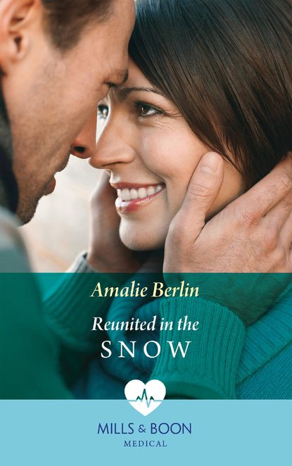 Amalie Berlin Reunited In The Snow peter harris under the bright wings