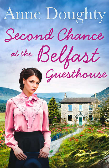 Anne Doughty Second Chance at the Belfast Guesthouse anne doughty the teacher at donegal bay