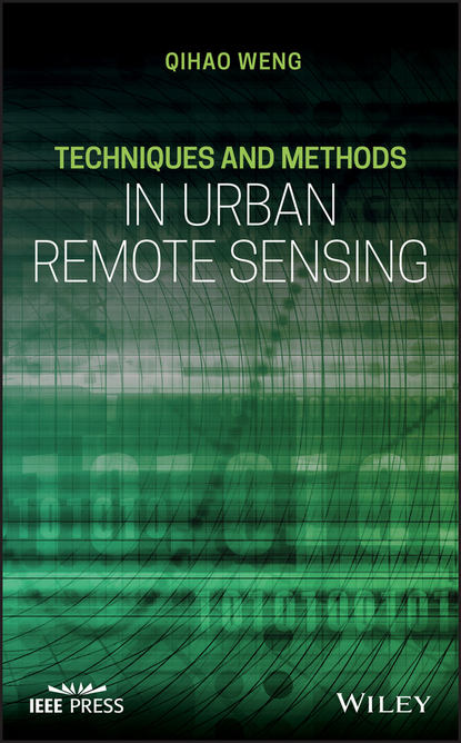Qihao Weng Techniques and Methods in Urban Remote Sensing настенный светильник lussole new york lsp 9102 60 вт