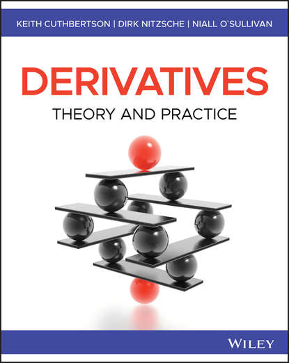 Keith Cuthbertson Derivatives gordon peery f the post reform guide to derivatives and futures