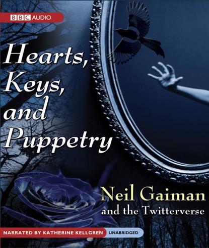 Фото - Нил Гейман Hearts, Keys, and Puppetry нил гейман doctor who thirteen doctors 13 stories