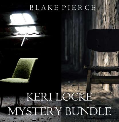 Блейк Пирс Keri Locke Mystery Bundle: A Trace of Death a brush with death a susie mahl mystery