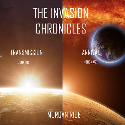 Морган Райс The Invasion Chronicles the edge chronicles 8 vox book 2 of the rook saga