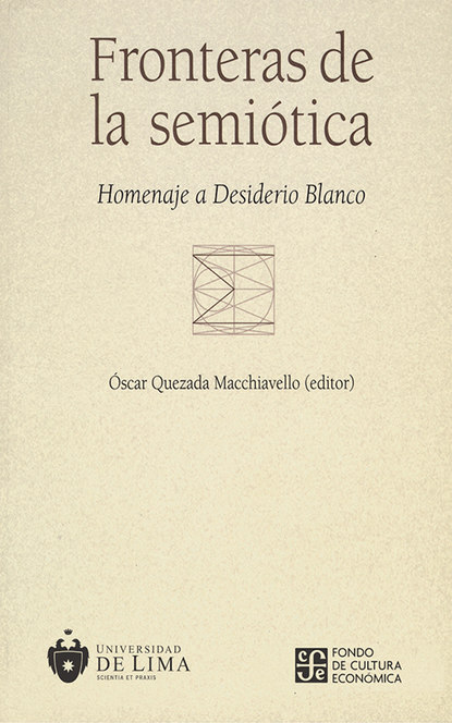 Фото - Группа авторов Fronteras de la semiótica группа авторов semiótica cultura y desarrollo psicológico