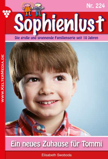 Фото - Elisabeth Swoboda Sophienlust 224 – Familienroman karina kaiser sophienlust die nächste generation 12 – familienroman