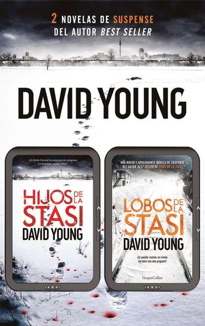 David Young Pack David Young - Junio 2018 david young stasi i wilk