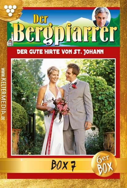 Toni Waidacher Der Bergpfarrer Jubiläumsbox 7 – Heimatroman toni waidacher der bergpfarrer staffel 13 – heimatroman