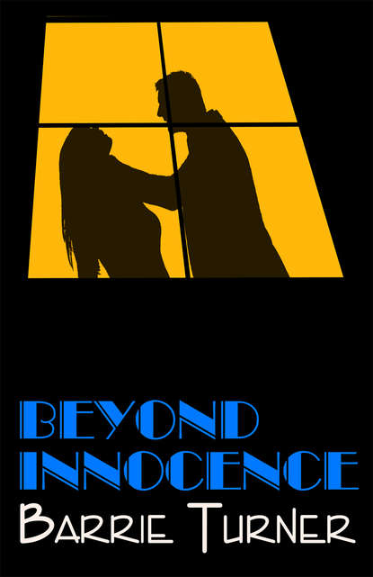 Barrie Turner Beyond Innocence turner