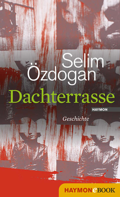 Selim Ozdogan Dachterrasse недорого