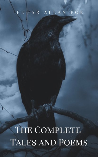 Эдгар Аллан По Edgar Allan Poe: Complete Tales and Poems: The Black Cat, The Fall of the House of Usher эдгар аллан по edgar allan poe complete tales and poems house of classics