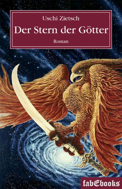 zacharias heyes es leuchtet der stern Uschi Zietsch Die Chroniken von Waldsee - Prequel: Der Stern der Götter