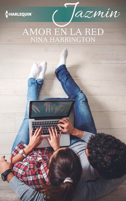 Фото - Nina Harrington Amor en la red nina harrington sueños de amor chispas de amor la mujer que quiero