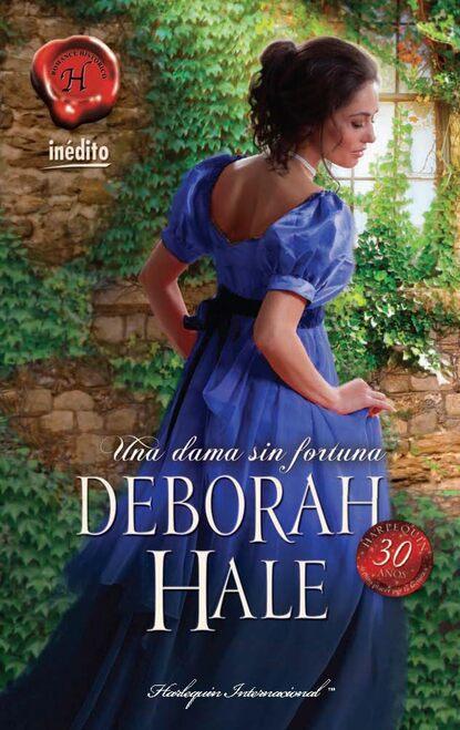 Deborah Hale Una dama sin fortuna недорого