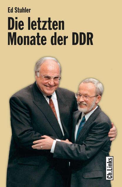 Фото - Ed Stuhler Die letzten Monate der DDR neun monate 849444