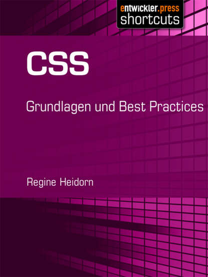 Regine Heidorn CSS