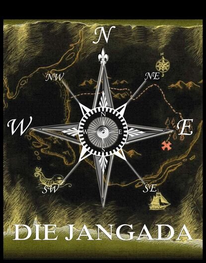 Jules Verne Die Jangada verne jules ventimila leghe sotto i mari