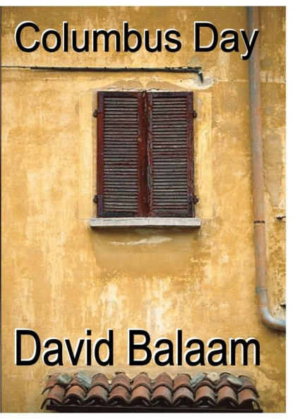 David E Balaam Columbus Day columbus