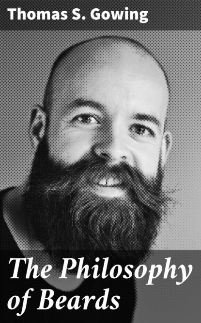 The Philosophy of Beards фото