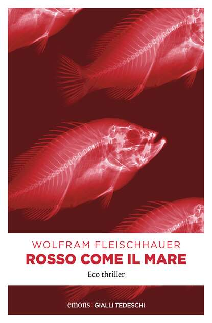 Фото - Wolfram Fleischhauer Rosso come il mare wolfram porr ottmar hitzfeld
