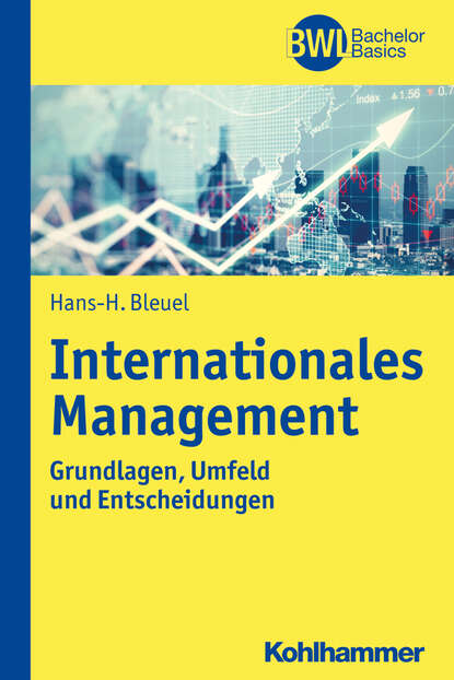 Hans-H. Bleuel Internationales Management beatrice ermer internationales marketing