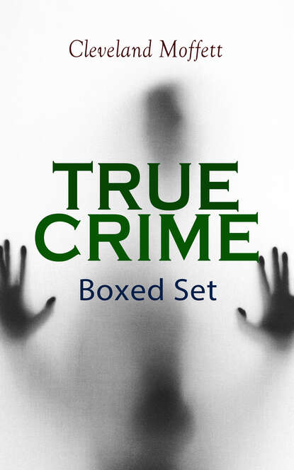 Moffett Cleveland TRUE CRIME Boxed Set