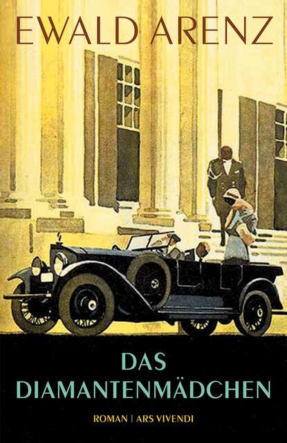 Ewald Arenz Das Diamantenmädchen (eBook) недорого