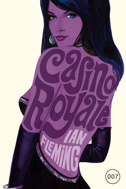 Ian Fleming James Bond 01 - Casino Royale ian fleming dr no