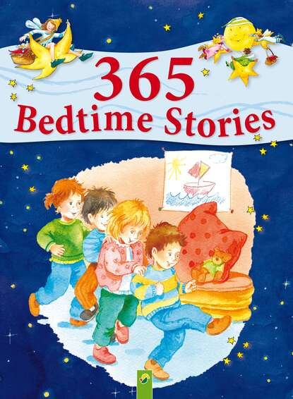 Ingrid Annel 365 Bedtime Stories a good night story 365 night s bedtime stories textbook