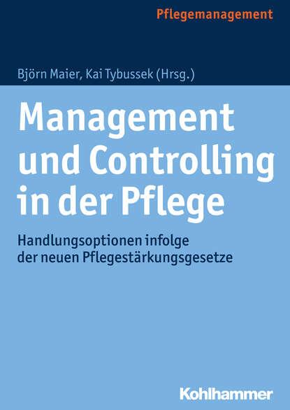 Группа авторов Management und Controlling in der Pflege группа авторов feedback in der unterrichtspraxis