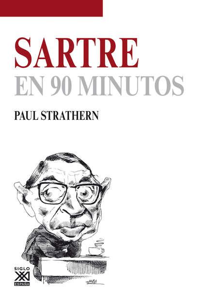 Paul Strathern Sartre en 90 minutos недорого