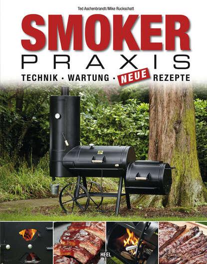 Фото - Karsten Aschenbrandt Smoker-Praxis karsten colbert that was unexpected