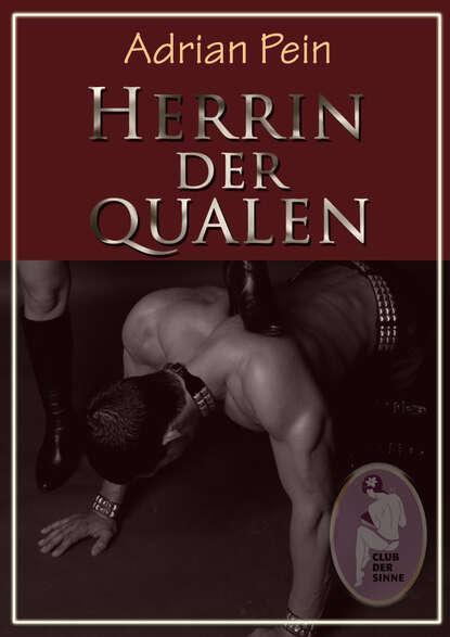 Adrian Pein Herrin der Qualen недорого