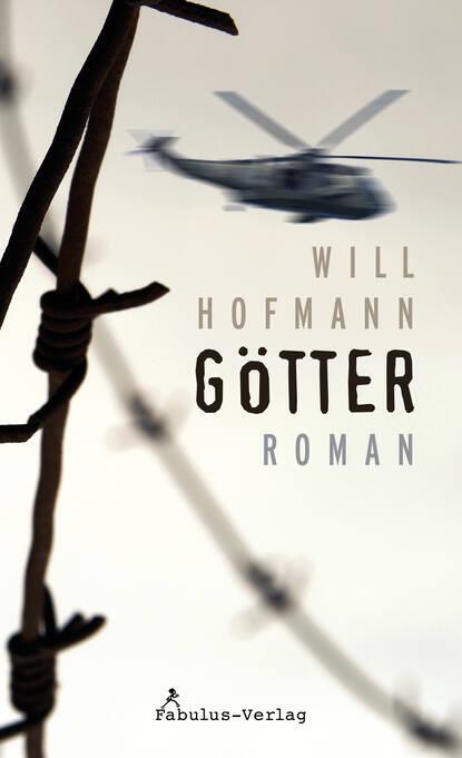 Will Hofmann Götter j hofmann elegy