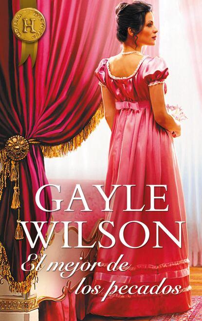 Gayle Wilson El mejor de los pecados недорого