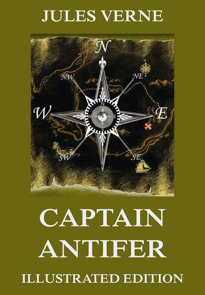 Jules Verne Captain Antifer verne jules ventimila leghe sotto i mari
