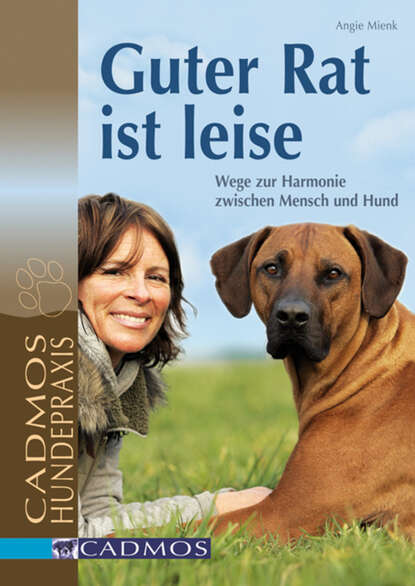 Angie Mienk Guter Rat ist leise фото