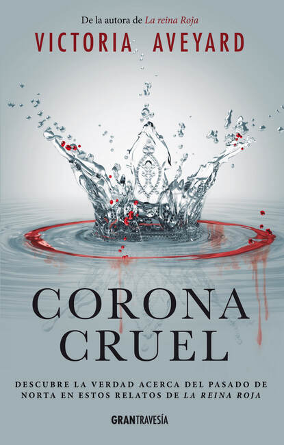 Victoria Aveyard Corona Cruel victoria aveyard corona cruel