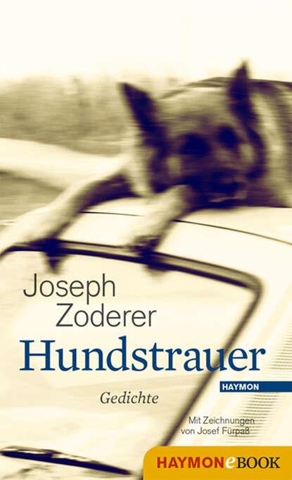 Joseph Zoderer Hundstrauer joseph zoderer die erfindung der sehnsucht