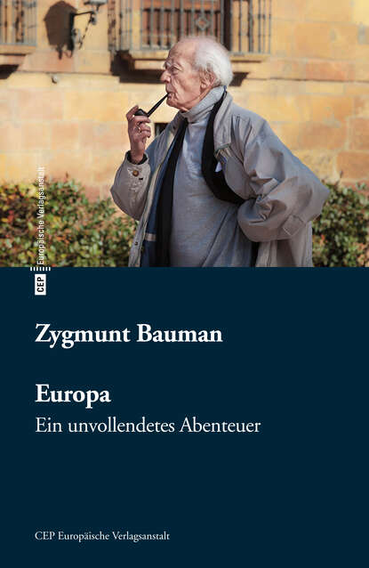 Zygmunt Bauman Europa zygmunt bauman 44 letters from the liquid modern world