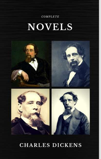 Чарльз Диккенс Charles Dickens: The Complete Novels (Quattro Classics) (The Greatest Writers of All Time) томас харди hardy thomas the complete novels oregan classics the greatest writers of all time