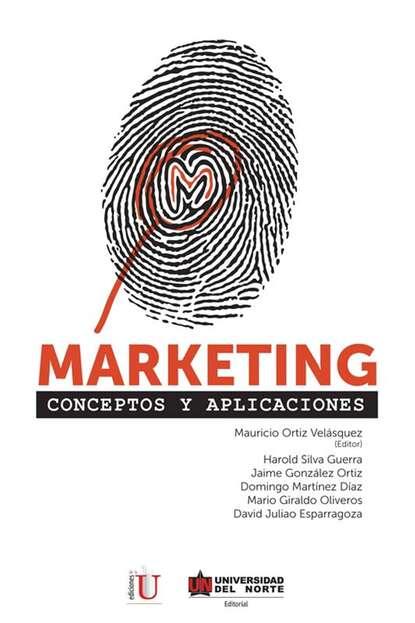 Фото - Mauricio Ortíz Marketing. Conceptos y aplicaciones mauricio beuchot heidegger