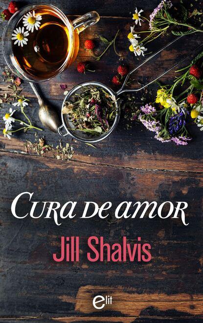 Jill Shalvis Cura de amor