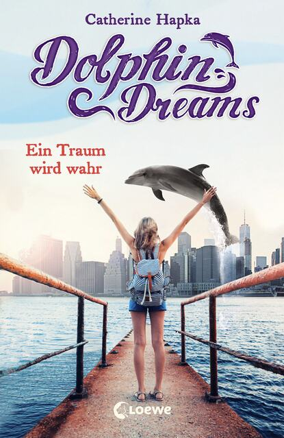 Catherine Hapka Dolphin Dreams - Ein Traum wird wahr catherine hapka pony scouts the trail ride